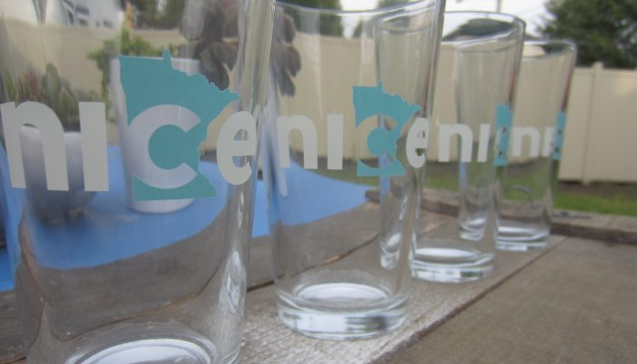 Pint Glasses – Made in the USA