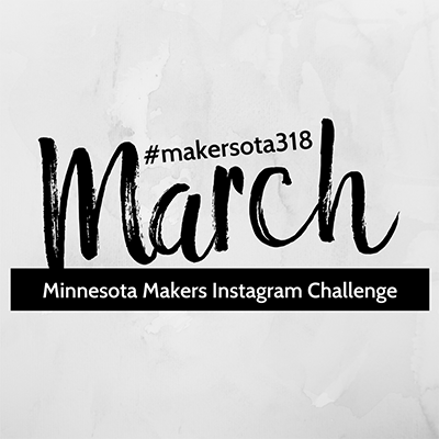 Makersota March Challenge